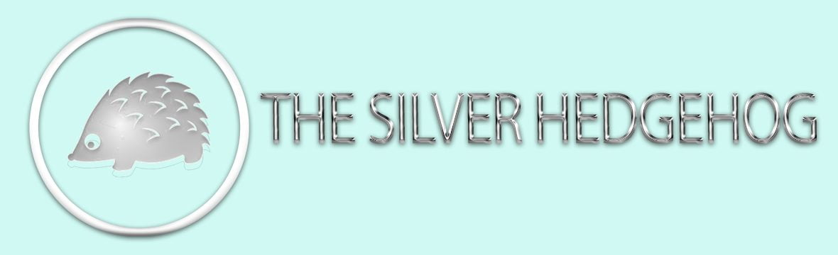 The Silver Hedgehog